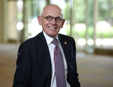 AHA Chairman Jim Postl